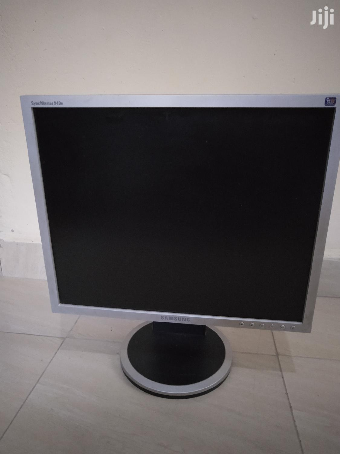 Archive: Computer Monitor Samsung