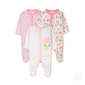 3 Pieces Baby Ovulos   Children's Clothing for sale in Central Region, Kampala