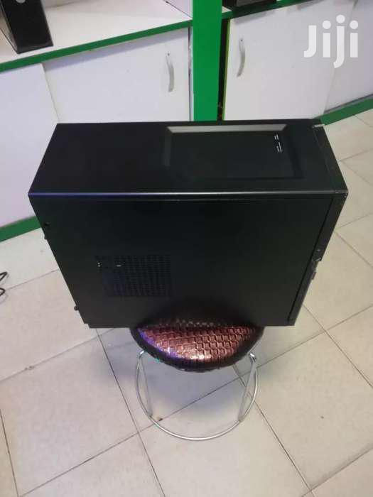 Archive: Desktop Computers