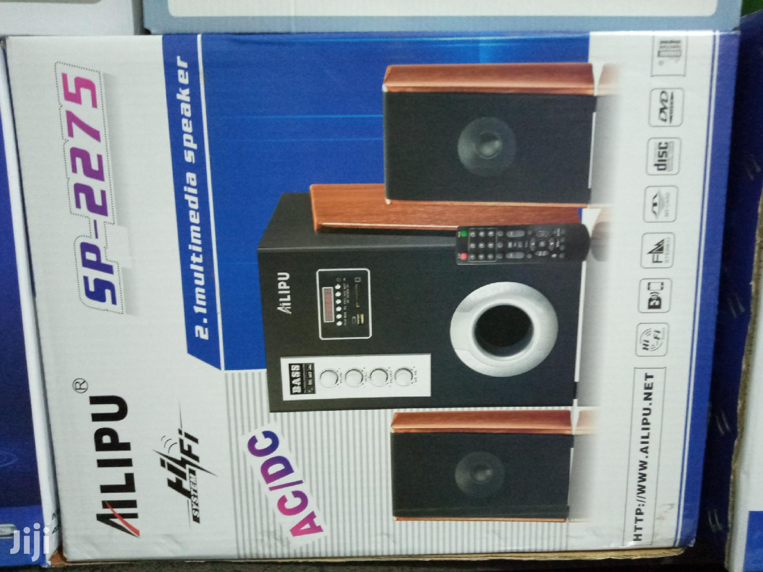 Alipu Woofer | Audio & Music Equipment for sale in Kampala, Central Region, Uganda