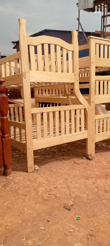 Double Decker   Furniture for sale in Kampala, Central Region, Uganda