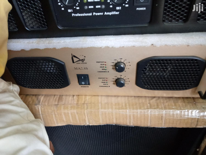 Martin Audio Amplifire | Audio & Music Equipment for sale in Kampala, Central Region, Uganda