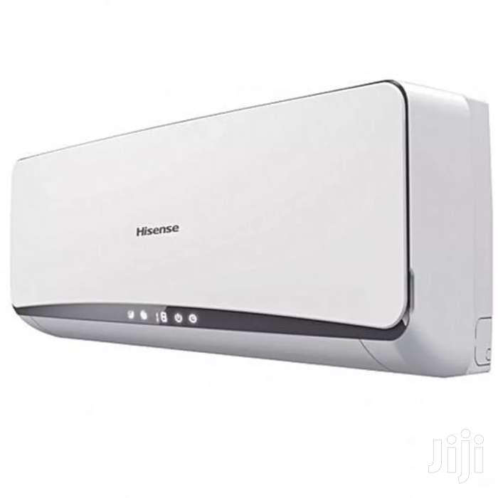 Hisense Air Conditioner 9000BTU/HR