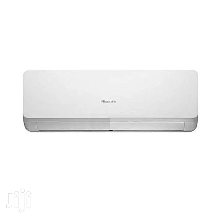 Hisense Air Conditioner 9000BTU/HR | Home Appliances for sale in Kampala, Central Region, Uganda