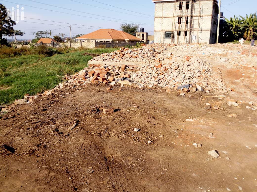 Kyanja Land for Sale 15 Decimals