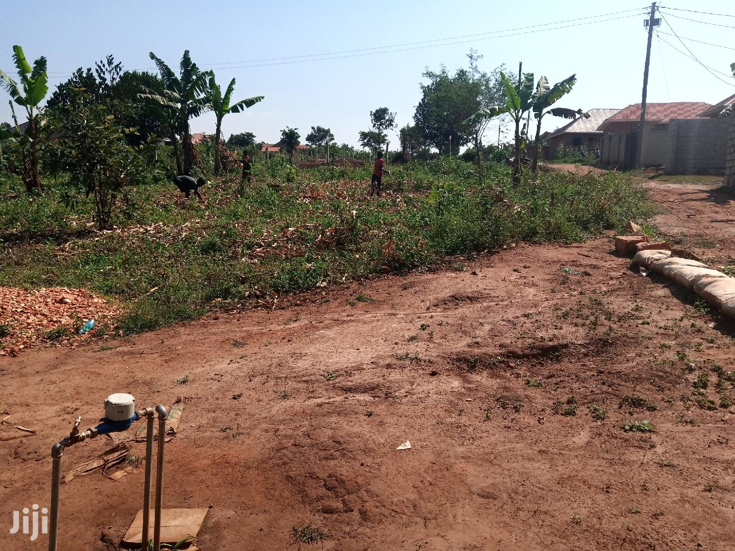 Archive: Plots For Sale Located At Kawempe Kagoma Just 1.5kilometer