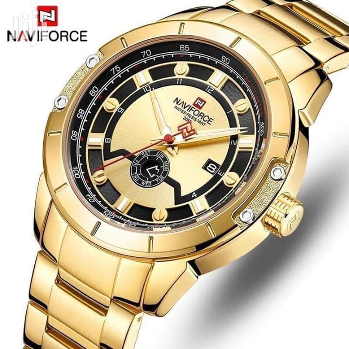 Archive: Naviforce Available