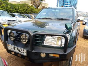 Toyota Land Cruiser 1998 90 Gray | Cars for sale in Central Region, Kampala