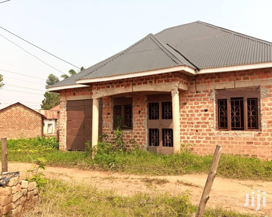 3 Bedroom House For Sale In Kawempe Kagoma Bombo Road