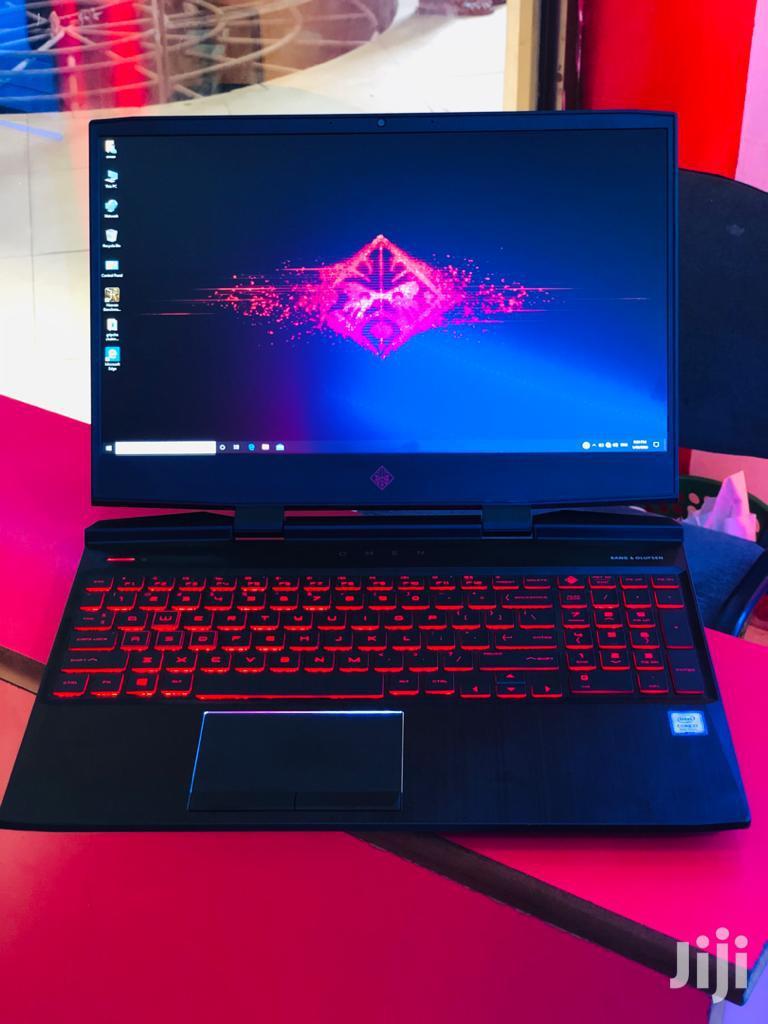 New Laptop HP Omen 15 16GB Nvidia SSD 1T