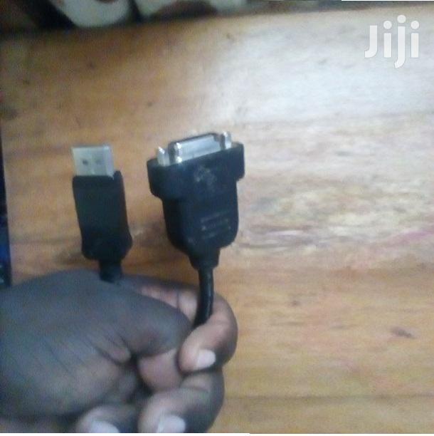 Archive: Adapter Nvidia Bizlink To DVI Port
