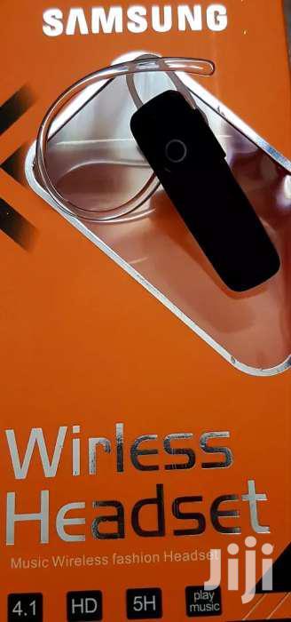 Wireless Headset   Headphones for sale in Kampala, Central Region, Uganda