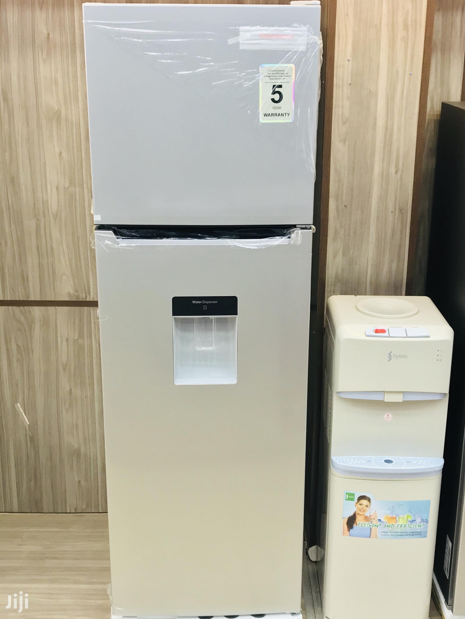 Changhong Double Door 330SD | Home Appliances for sale in Kampala, Central Region, Uganda