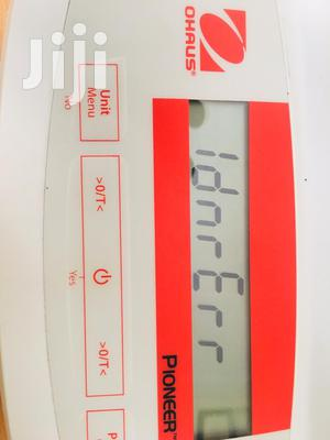 Electronic Table Top Weighing Scales Kampala
