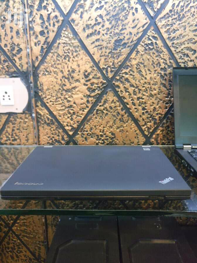 Laptop Lenovo ThinkPad T430 4GB Intel Core I5 HDD 320GB | Laptops & Computers for sale in Kampala, Central Region, Uganda