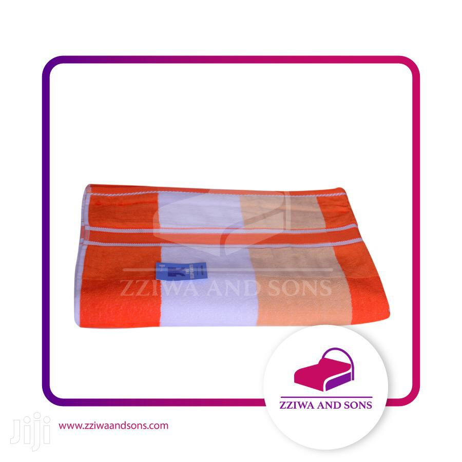 Stripped Towels | Home Accessories for sale in Kampala, Central Region, Uganda