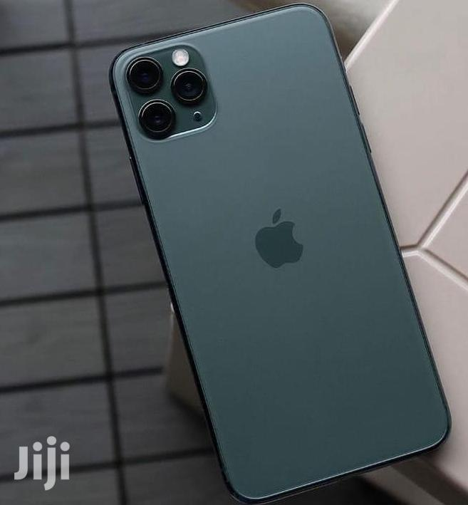 New Apple iPhone 11 Pro Max 256 GB Gray | Mobile Phones for sale in Kampala, Central Region, Uganda