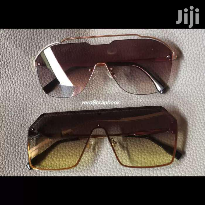 Archive: Fancy Shades And Glasses