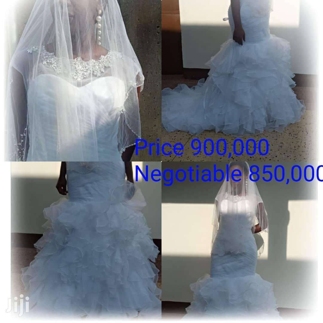 Archive: Bridal Wear