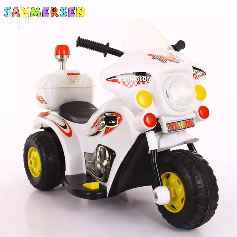 Kids Rechargable Bikes