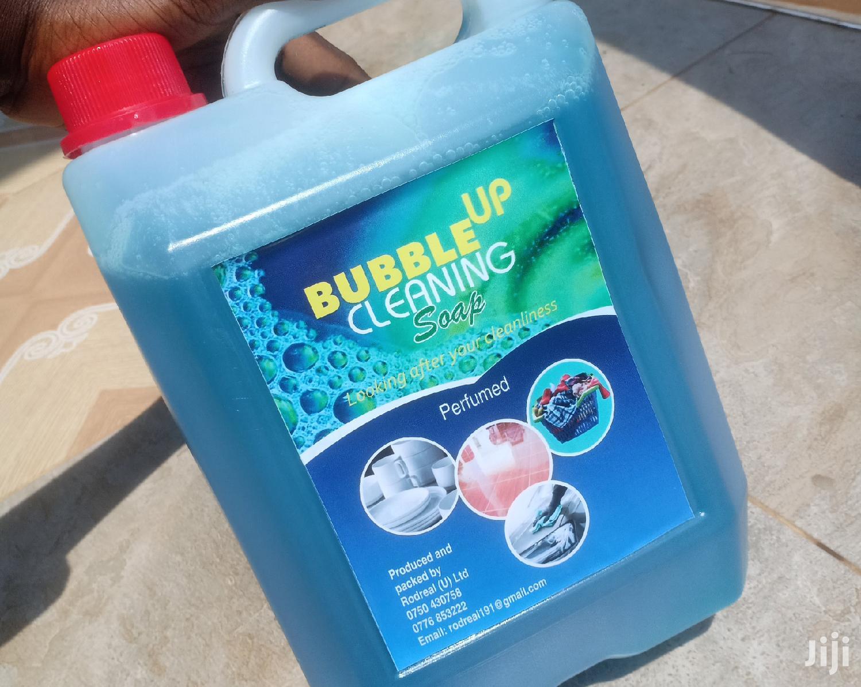Archive: Bubble Up Liquid Soap
