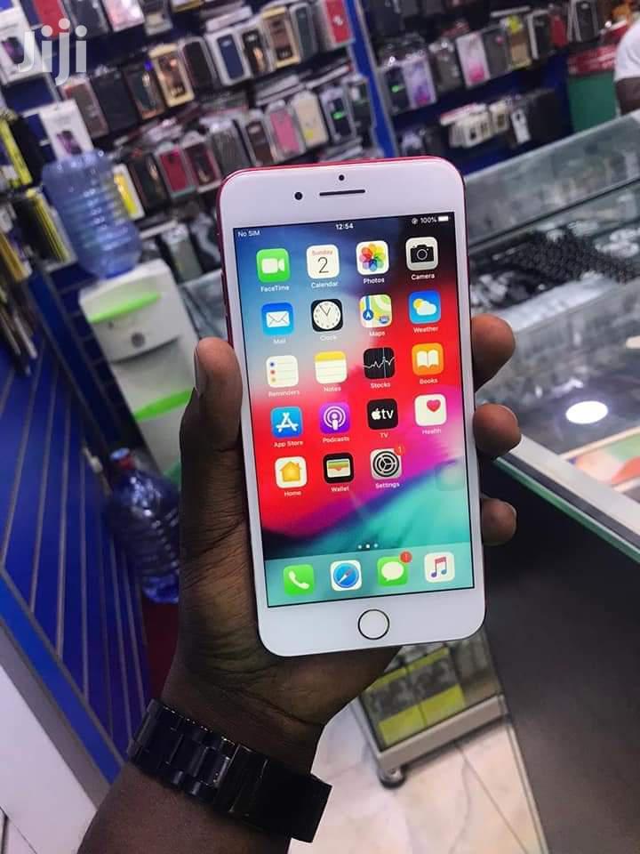 Apple iPhone 7 Plus 32 GB Yellow