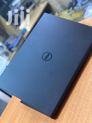 Laptop Dell Inspiron 15 4GB Intel Core I5 HDD 500GB | Laptops & Computers for sale in Central Region, Kampala