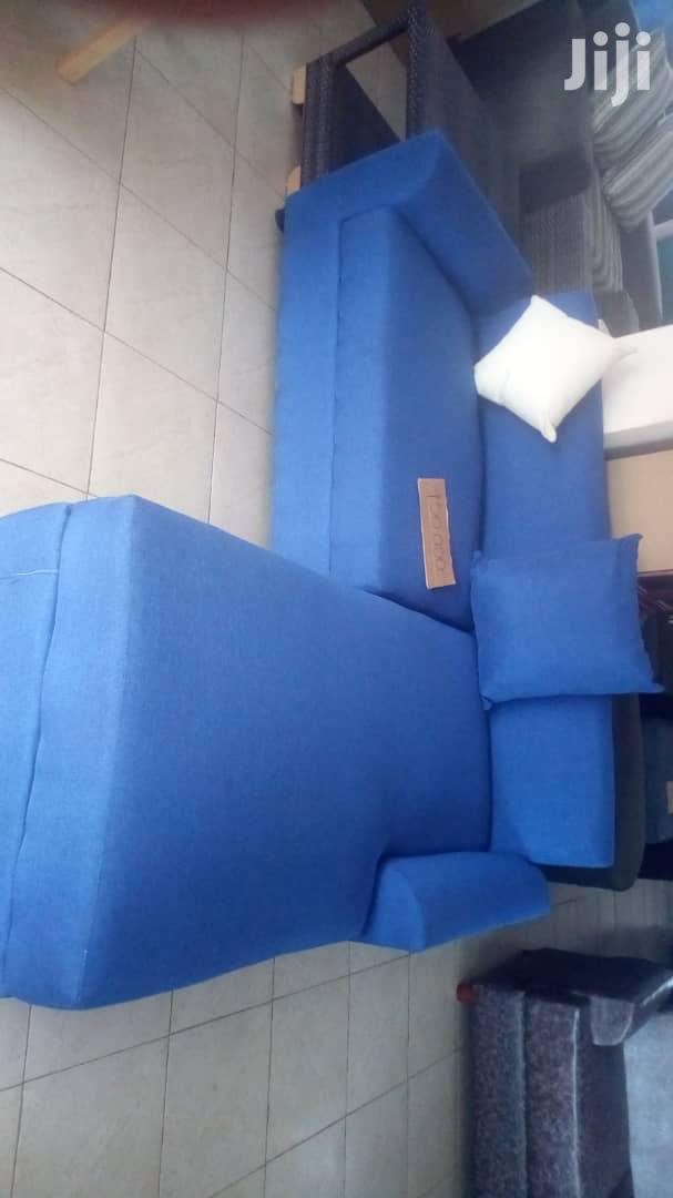 L Shape 5seaters Sofa Set