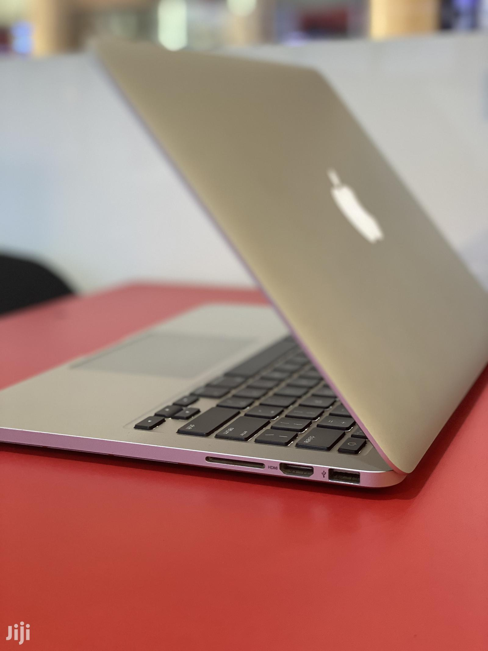 Laptop Apple MacBook Pro 8GB Intel Core I5 SSHD (Hybrid) 128GB | Laptops & Computers for sale in Kampala, Central Region, Uganda
