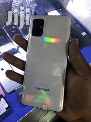 Samsung Galaxy A71 128 GB Silver   Mobile Phones for sale in Central Region, Kampala