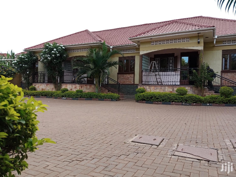 2 Bedroom House For Rent In Kyaliwajjala