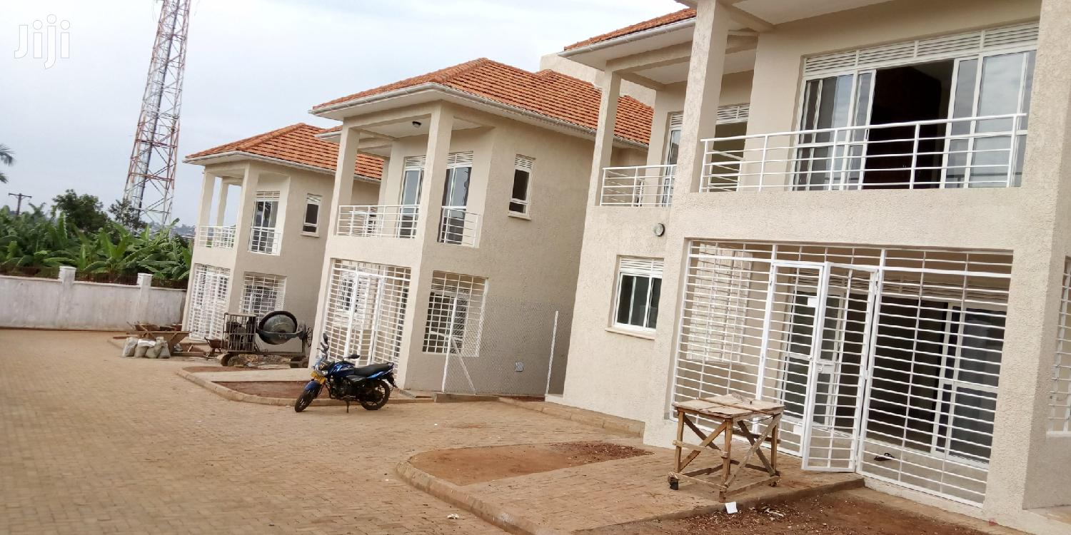 Duplex Is For Sale