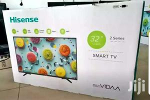 32inches Hisense Smart Brand New | TV & DVD Equipment for sale in Central Region, Kampala