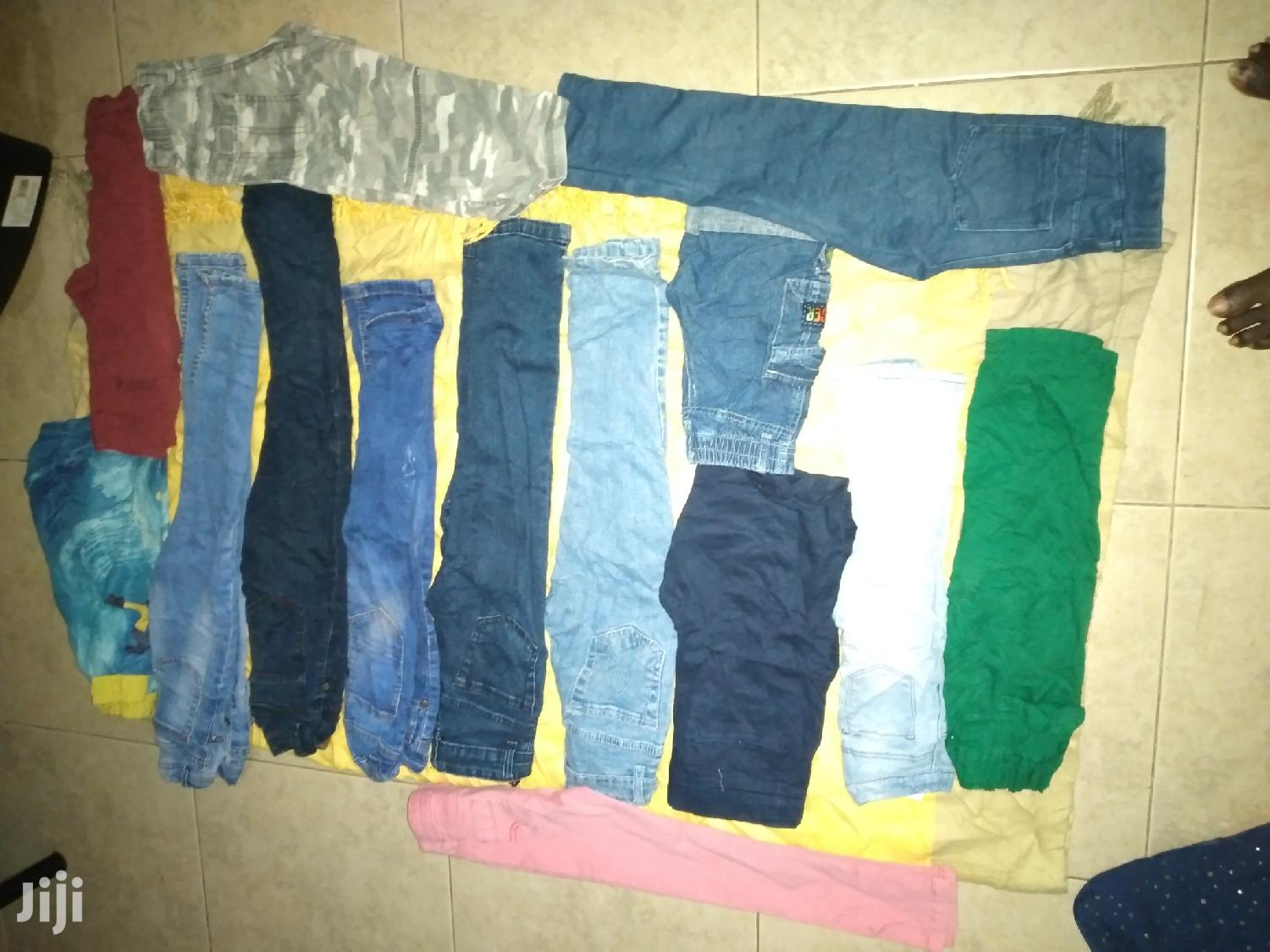 Jean Trousers | Clothing for sale in Kampala, Central Region, Uganda
