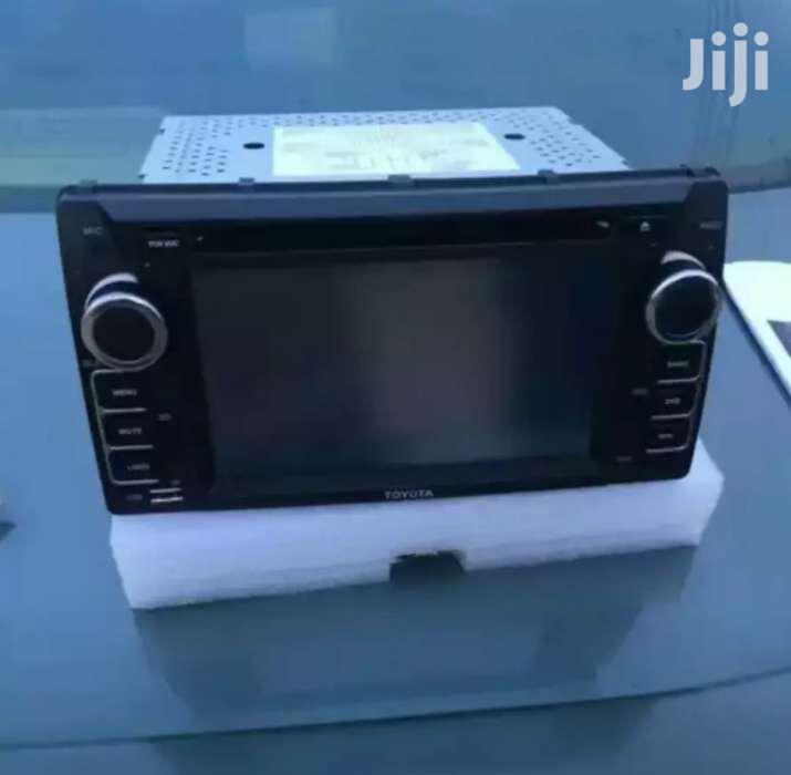 Dvd Radio For Camry For Sale