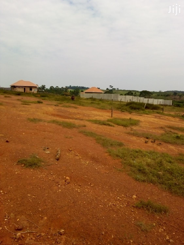 Plots for Sale in Mukono Kyetume Near Seroma High School