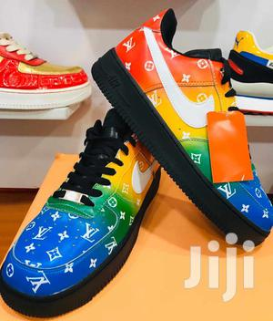 Nike Air Force Louis Vuitton | Shoes for sale in Central Region, Kampala
