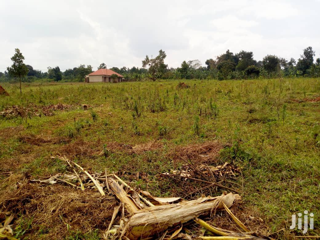 Plot for Sale in Gayaza-Kijabijjo | Land & Plots For Sale for sale in Kampala, Central Region, Uganda