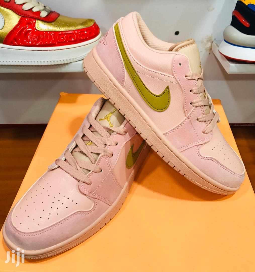 Nike Air Jordan One