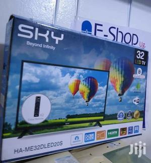 Sky 32 Inches Android Smart TV | TV & DVD Equipment for sale in Central Region, Kampala