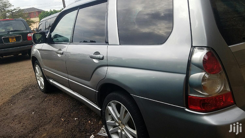 Subaru Forester 2006 Gray | Cars for sale in Kampala, Central Region, Uganda