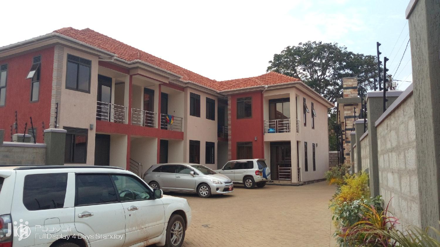 Kyanja Modern Double Rooms Apartments For Rent