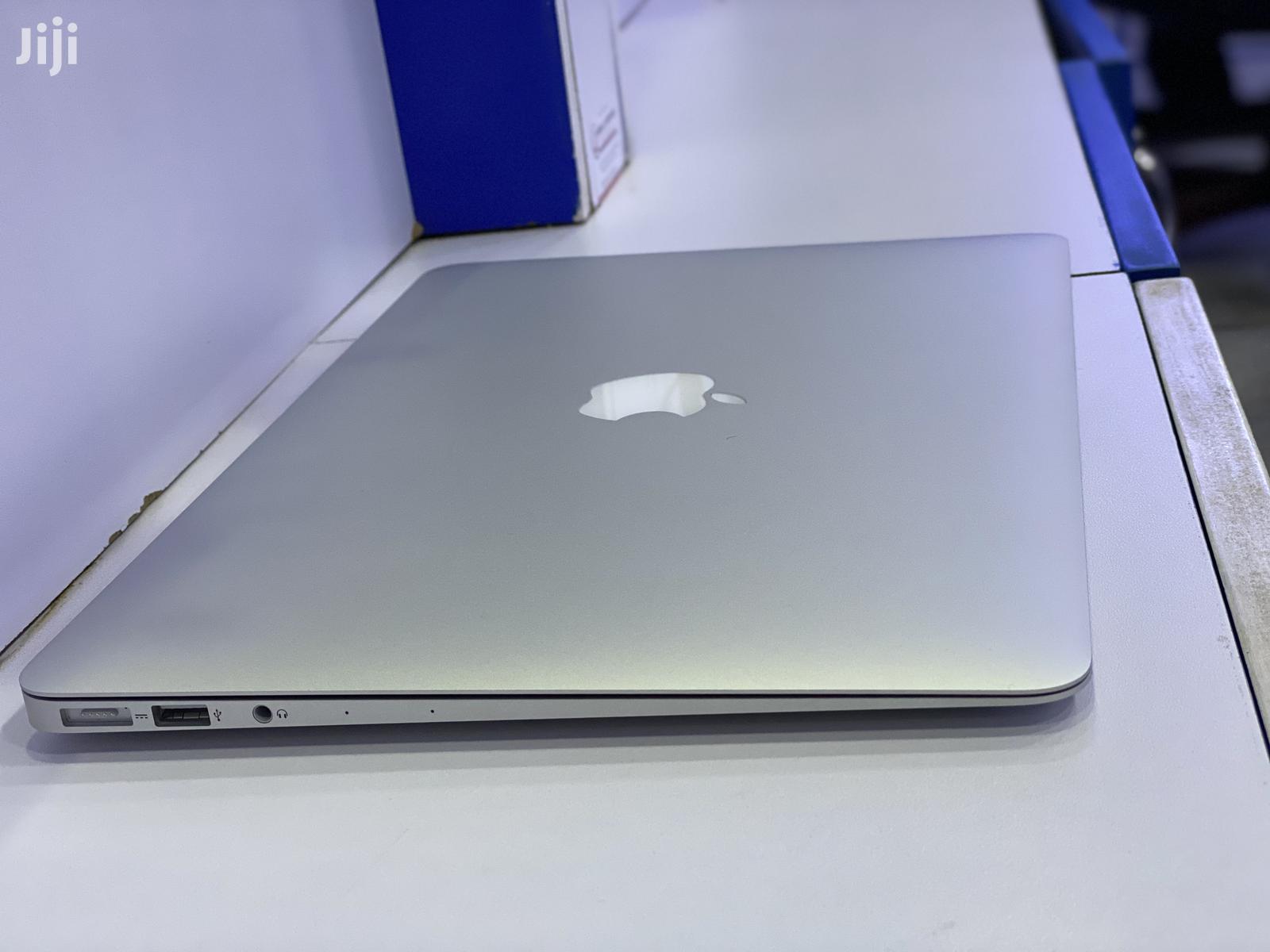 New Laptop Apple MacBook Air 4GB Intel Core I5 SSHD (Hybrid) 256GB   Laptops & Computers for sale in Kampala, Central Region, Uganda