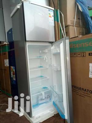 Hisense Double Door Refrigerator 220L   Kitchen Appliances for sale in Central Region, Kampala