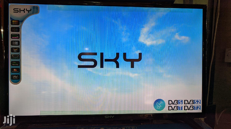 Archive: 32inch Sky Digital LED TV
