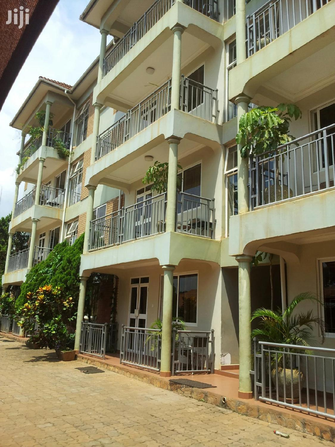 Furnished Apartments For Rent At Bukoto