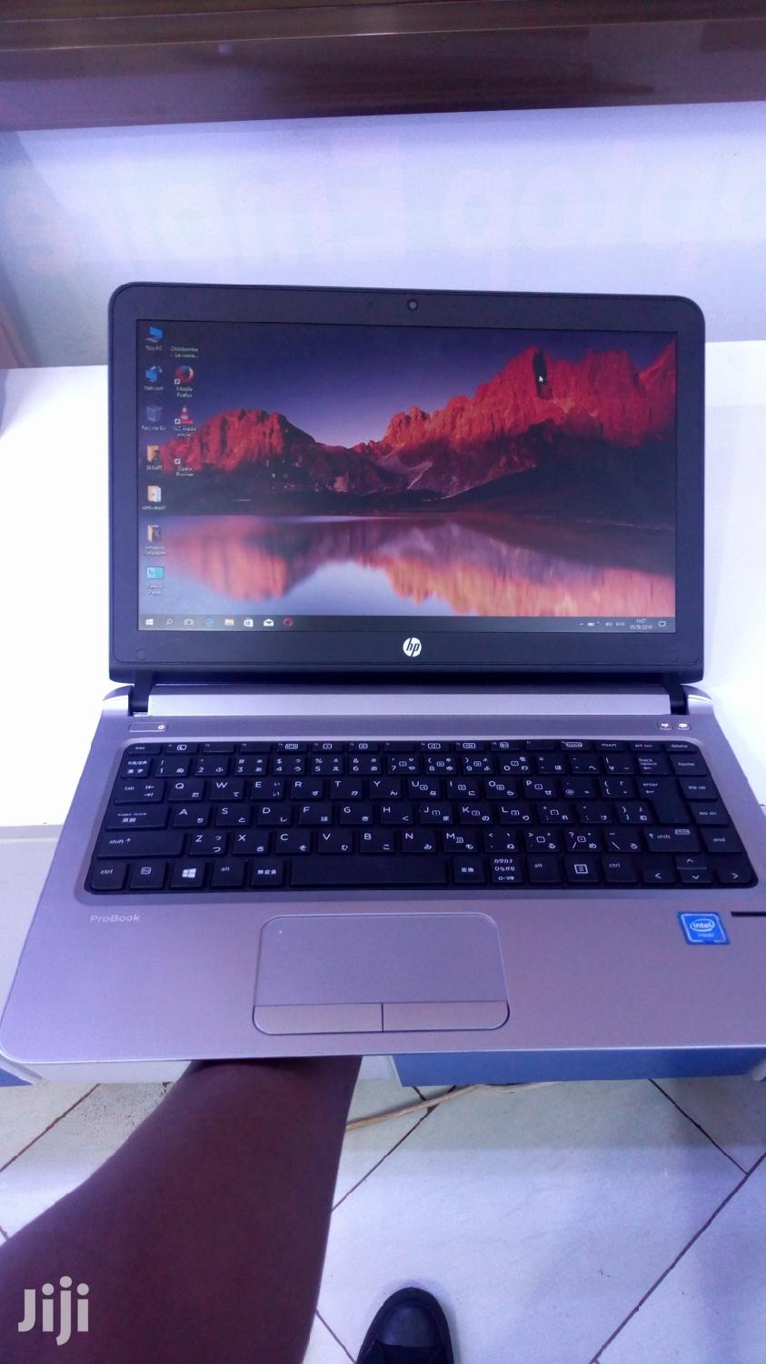 Laptop HP ProBook 430 G3 4GB Intel Celeron HDD 500GB | Laptops & Computers for sale in Kampala, Central Region, Uganda