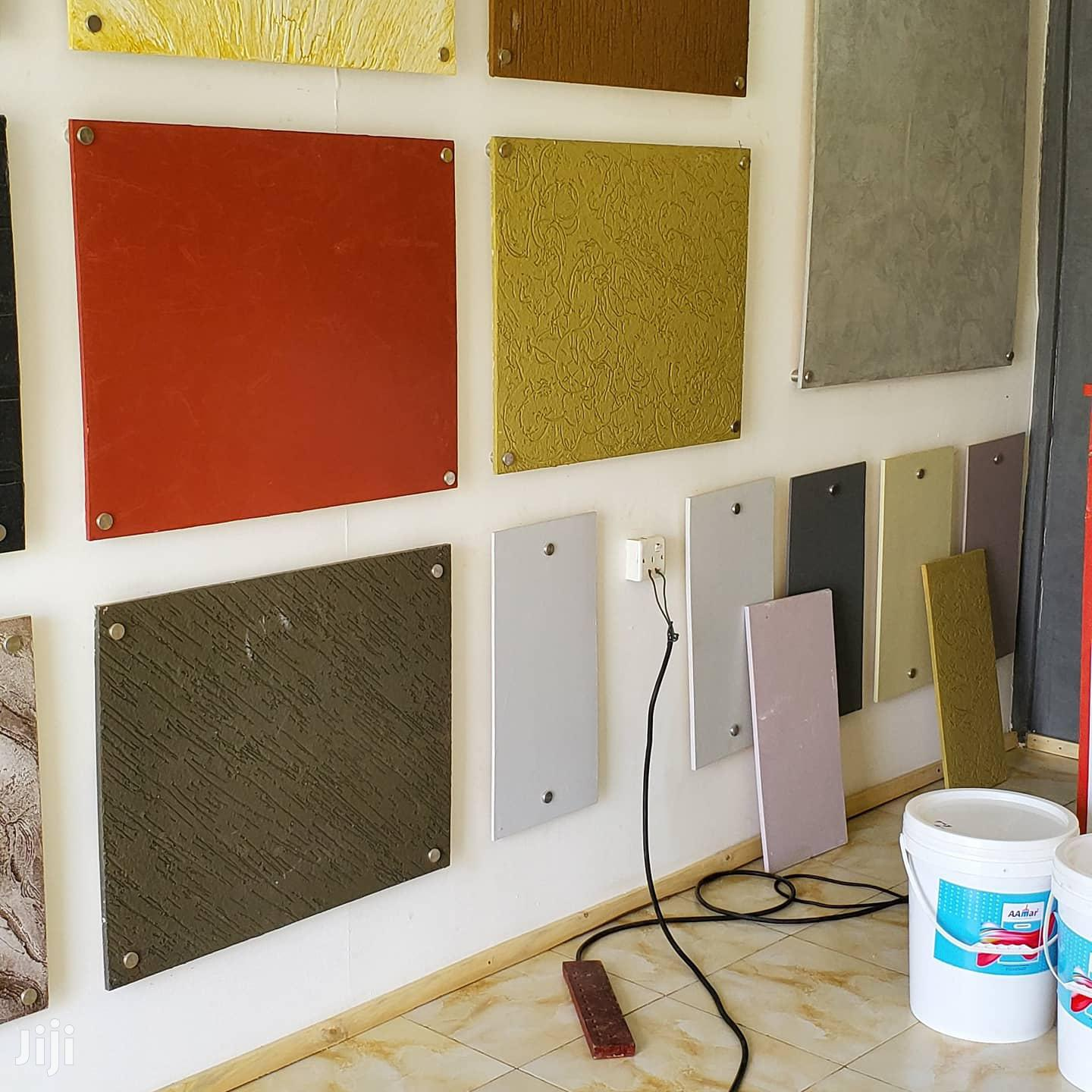 Interior And Exterior Decorative Paints | Manufacturing Services for sale in Mukono, Central Region, Uganda