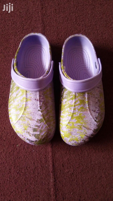 Buy Shoes from Senyange Malik on Jiji.ug