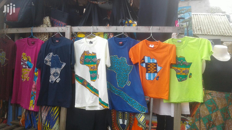 Unique African T Shirts